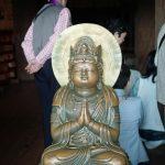 清水寺に行って来ました。